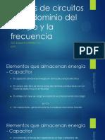 AnaLisis de Circuitos en El Dominio Del Tiempo Act06-Ene