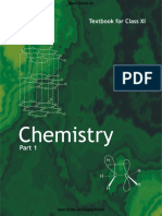 11 Chemistry i