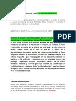 TVmapuche Postfundacional Articulo PatriciaChaina
