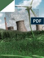 Renwable Energy Resources