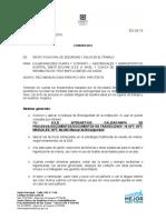 PICO ERA - Parotiditis (1)