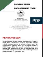 Prescil Dbd Dr.yunanto