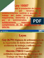 Presentacion Aserraderos Eldorado