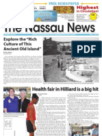 The Nassau News 05/13/10
