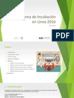 Manual Participant e Pil 2016