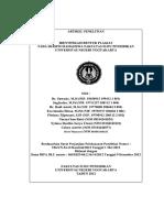 jurnal penelitian plagiat