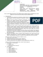 Lampiran 1 Tata Cara Pengurangan Dan Pemilahan Limbah b3 Dari Fasilitas Pelayanan Kesehatan