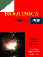 Bioquímica Medica
