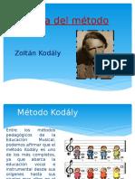 Filosofía Del Método Kodally