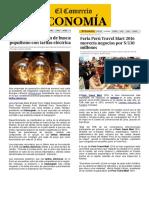 Noticias de Economia Nacional e Internacional