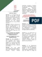 Tarea Cuadro Comparativo Ley Federal de Procedimiento Administrativo