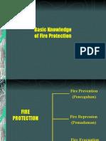 Tanggap Darurat Dan Pencegahan Kebakaran Pertemuan 5