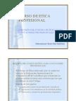 Resumen Codigo de Etica Ifac