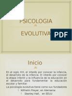 Psicologia Evolutiva Expo