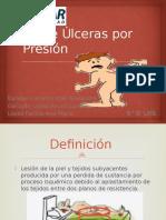 UPP Geriatría