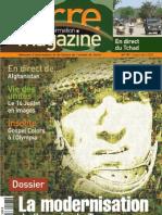Terre information magazine n° 197