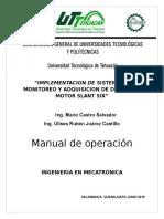 Manual Del Sistema de Monitoreo y Adquisicion de Datos 3.0