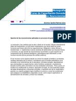 Aportes de Las Neurociencias Aplicadas en Procesos de Gestión Del Cambio-monografia-neurociencias-sandra.patricia.leiva