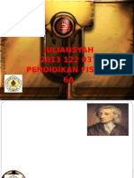 PPT JULIANSYAH