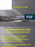 Konsep Managed Care (3)
