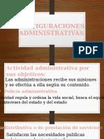 derech administrativo