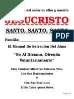 Ps 0 Portada Manual Del Diezmo