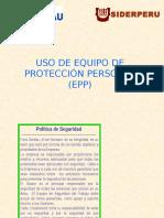 05 USO DE EPP