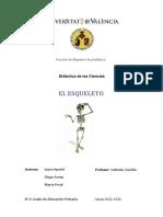 Propuesta Esqueleto