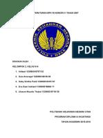 Resume Peraturan BPK RI No 01 Tahun 2007