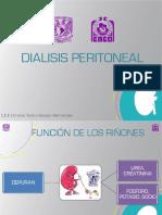 Eneo Unam Dialisis Peritoneal