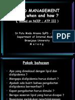 7. Lipid Patofisiologi Gizi