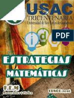 Manual de Estrategias Matemàticas