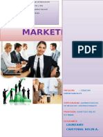 Monografia de Marketing