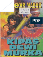 Pendekar Mabuk - 54 . Kipas Dewi Murka.pdf