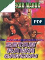 Pendekar Mabuk - 61. Setan Rawa Bangkai.pdf