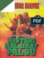 Pendekar Mabuk - 62. Misteri Malaikat Palsu.pdf