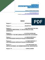 Las Respuestas Del Cerebro Emocional a Los Estimulos -Monografia-neurociencias-claudio.nicolas.nunez