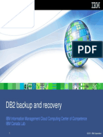 2.1 - DB2 backup and recovery.pdf