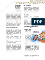 Documento Tel Profesores