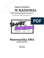 SMART SOLUTION UN MATEMATIKA SMA 2013 (SKL 2.9 MATRIKS).pdf