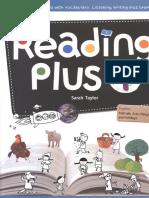Reading Plus 1