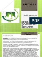 Green Building  data of igbc and griha