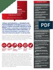 AUTOMATE Brochure Overview En