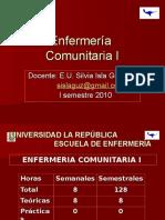 1-Presentacion-Asignatura Enfemerri en Trbajo Cmapo Serums
