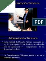 CLASE N°8 IV Procedimientos Tributarios