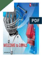 Zapals Electronics