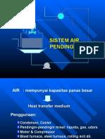 7. Air pendingin.ppt