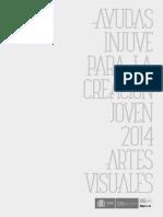 Injuve a-Visuales 06 catalogo 2015