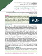 Earthing Design Paper