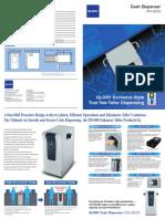 Dispenser Datasheet